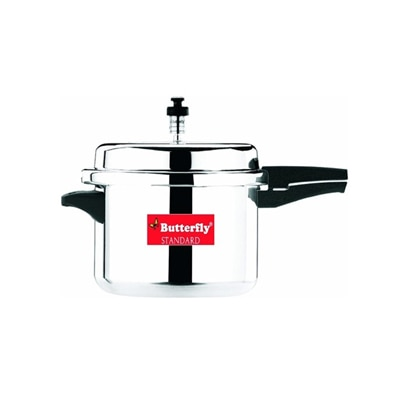 Butterfly Standard Pressure Cooker 3 Litres Paytm Mall Rs. 705