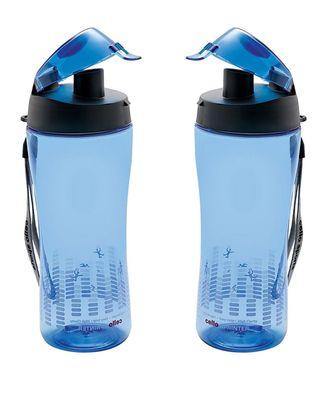 Cello Sprinter Sports Bottle Set, 700ml, Set of 2