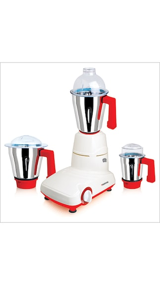 Cello-Striker-550W-Mixer-Grinder