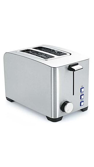 Chef Pro CPT543 2 Slice Pop Up Toaster