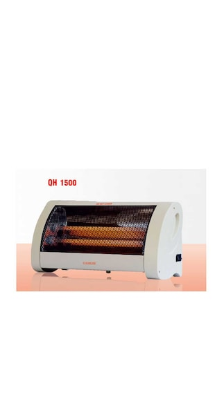 Clearline-QH-1500-1500W-Room-Heater