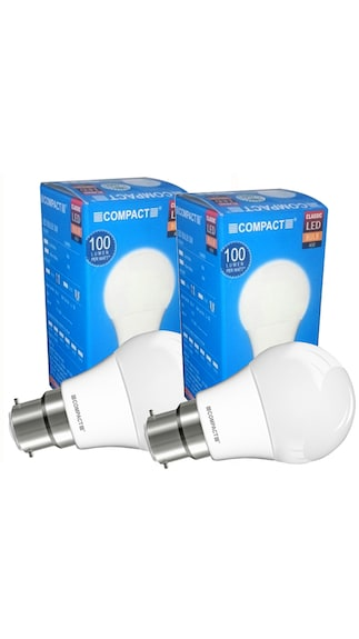 3W-B22-LED-Bulb-(Cool-White,-Pack-of-2)