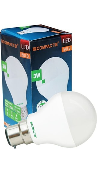 3W-B22-LED-Bulb-(Cool-White)