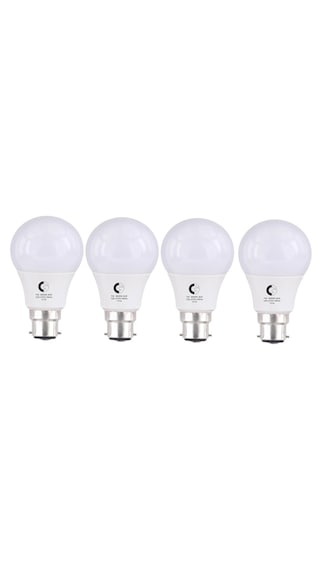Greaves 7W Cool Day LED Bulb (Pack Of 4)