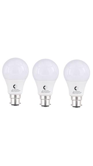 Crompton-Greaves-9W-LED-Bulbs-(White,-Pack-Of-3)