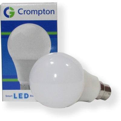 Crompton 9 W LED Bulb (White)