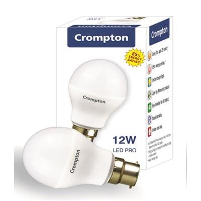 Crompton LED Bulb - 12W