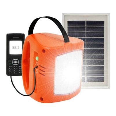 D.Light S300 Solar Light and Charger