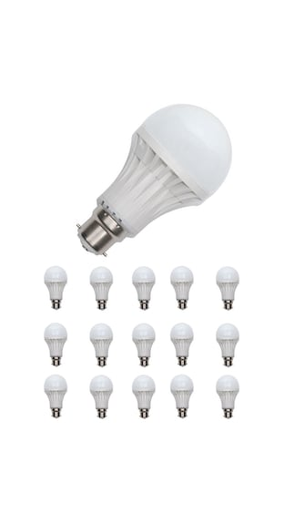 5-W-LED-Bulb-(White,-Pack-Of-15)