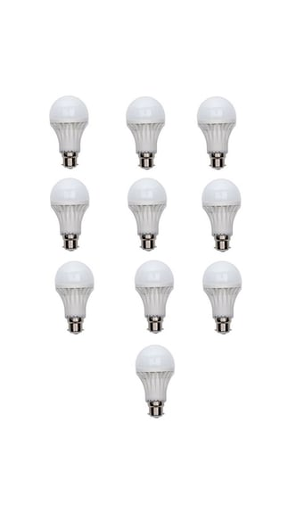 8W-White-LED-Bulbs-(Pack-Of-10)-