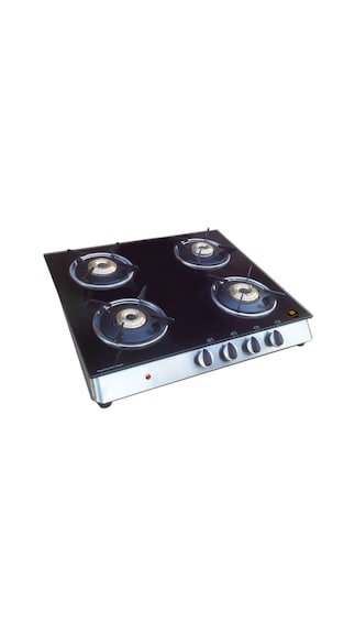 Dazzle-4-Burner-Auto-Ignition-Gas-Cooktop