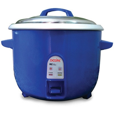Desire ORC 42S1 4.2 L Electric Rice Cooker (Blue)