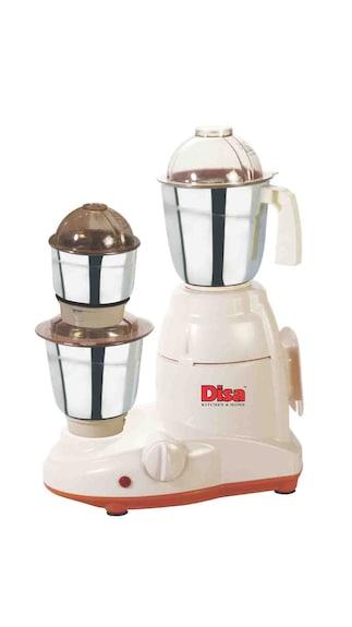 Disa-Classic-550W-Mixer-Grinder