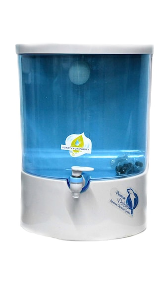 Dolphin King DL001 RO Electrical Water Purifier