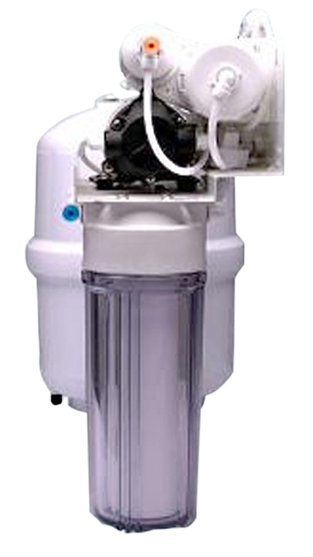 Eureka Forbes Aquasure UTS 14 L RO Water Purifier (White)