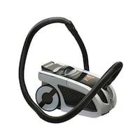 Eureka Forbes Euroclean Xforce Dry Vacuum Cleaner (Grey & Black)