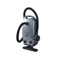 Eureka Forbes Trendy Dry Vacuum Cleaner (Grey & Black)
