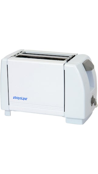 Euroline EL 830 Pop Up Toaster