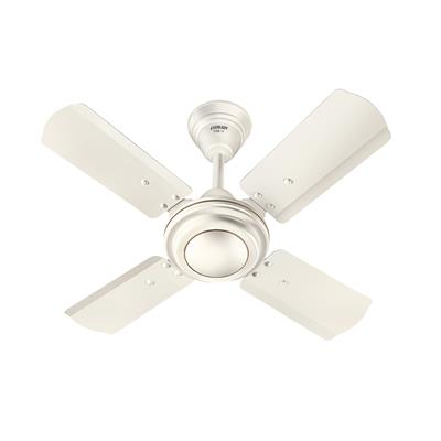 Eveready 600mm Fab M 24 inch Ceiling Fan (Cream)
