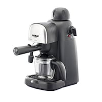 Eveready CM3500 4 Cups Coffee Maker (Black)