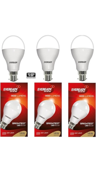 14W-Cool-Day-Light-LED-Bulb-(Pack-of-3)
