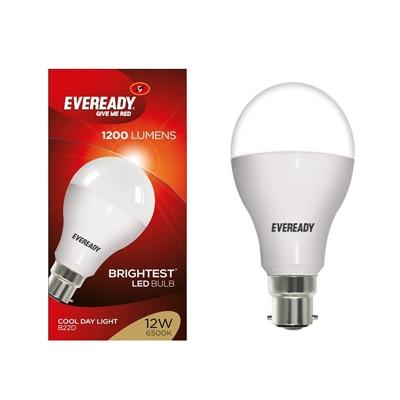Eveready Cool Day Light LED Bulb (12 Watt)