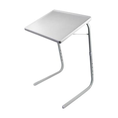Ezzideals Table Mate II 2 Portable Adjustable Dinner Cum Laptop...