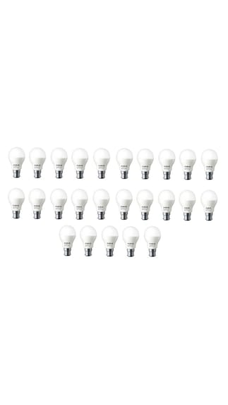 7W-B22D-LED-Bulb-(White,-Pack-Of-25)