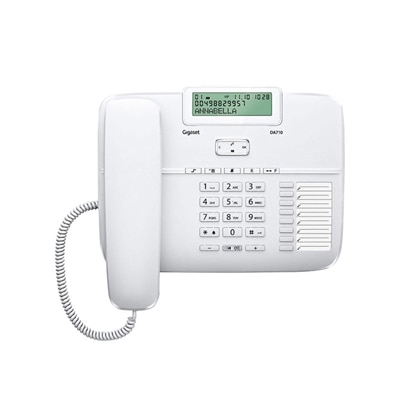 Gigaset Da710 Corded Landline Phone