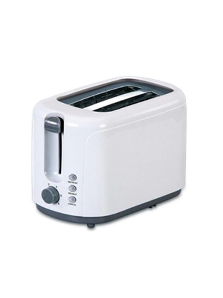 Glen GL 3019 Pop up Toaster 750 W (White)