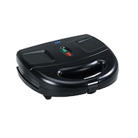 Glen Gl-3026 Grill Sandwich Maker (Black)