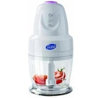 Glen GL 4043 MC 250 W Hand Blender (White)