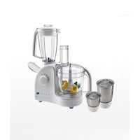 Glen GL-4052 700 W Food Processor (White)