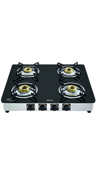 4BKMI 4 Burner Gas Cooktop