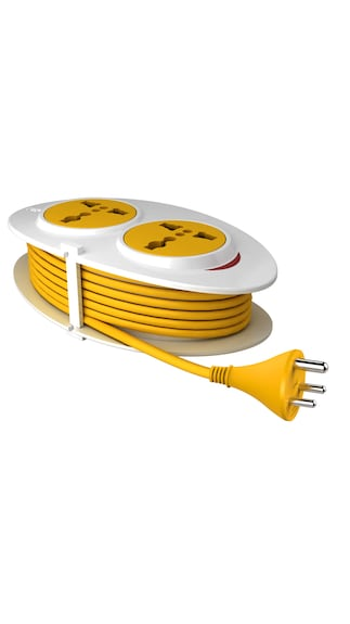GM-G-ON-MINI-3-PIN-2-Strip-Surge-Protector-(1.5-Mtr)