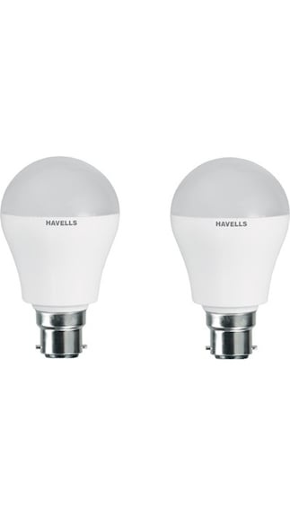 5-W-White-LED-Bulb-(Pack-Of-2)