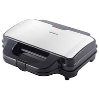 Havells Big Fill 2 Slice Sandwich Maker (Black)