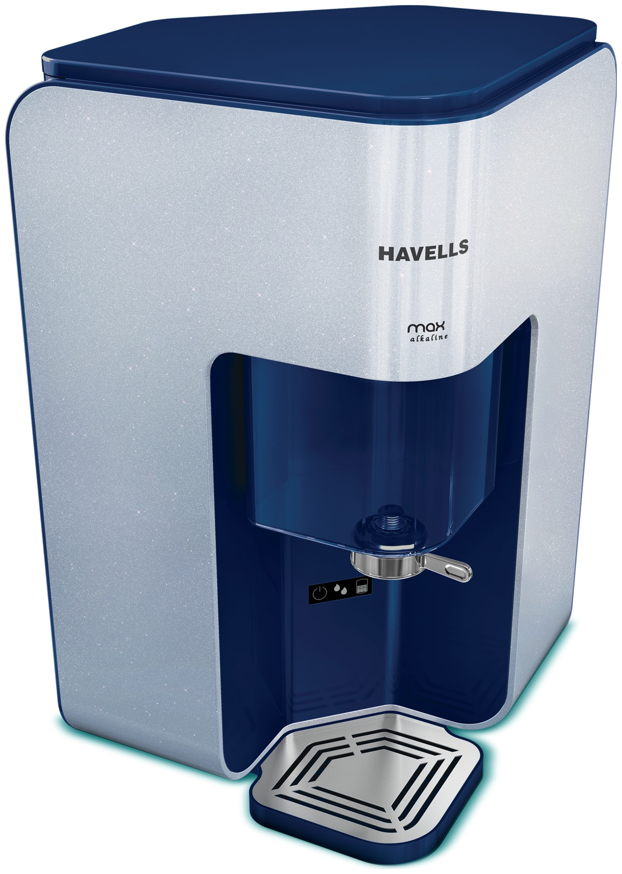 Havells Max Alkaline 7L RO/UV Electric Water Purifier