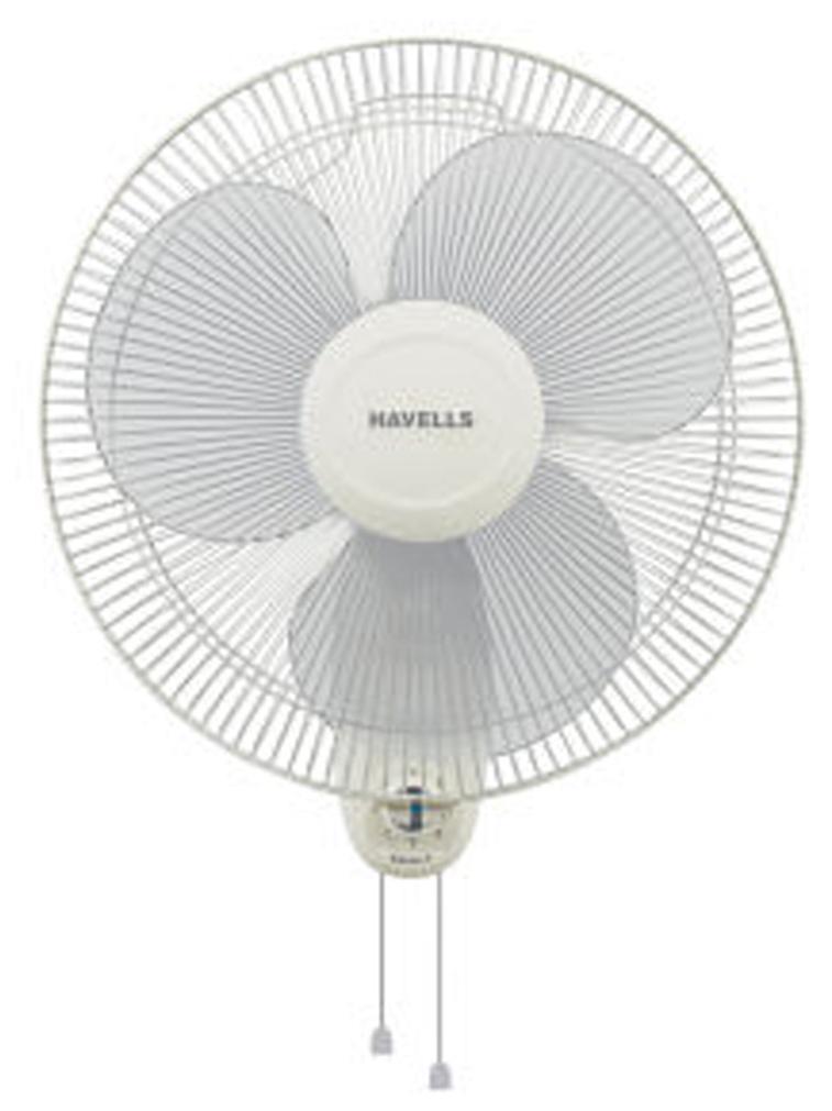 Havells Swing 400 MM Wall Fan (Off White)