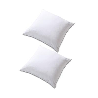 Homefab India 350 Grms Reliance Fibre Fill 16X16 inch Cushion...