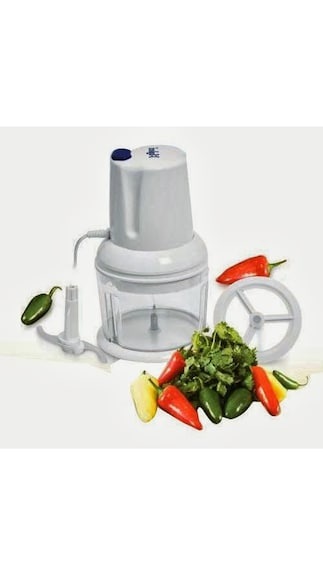 Hylex HYMG-260 Mini Food Chopper