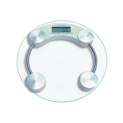 Ideal Home Personal Scale Digital Weight