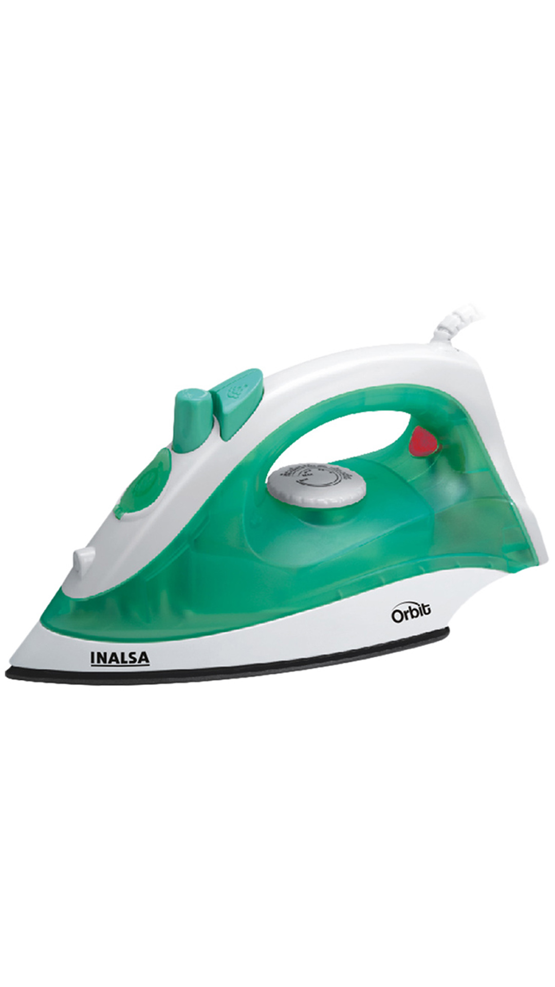 Orbit Steam Iron