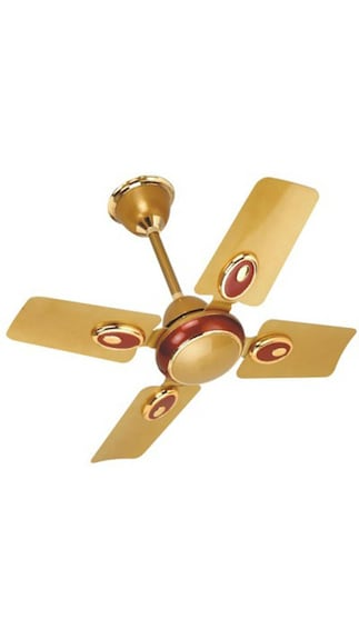Indigo-Flame-4-Blade-(600mm)-Ceiling-Fan
