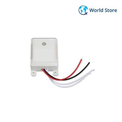 Intelligent Auto On Off Voice Sound Light Control Delay Switch Assorted