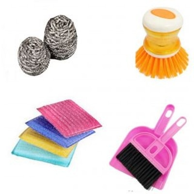 Jim-dandy Cleaning Combo