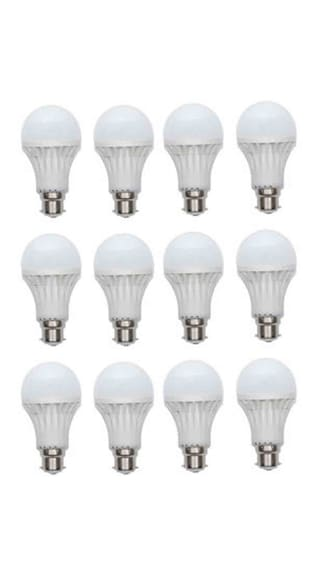 9W-(Pack-of-6)-&-18W-(Pack-of-6)-White-Led-Bulb-