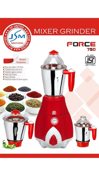 JSM-Force-750-Mixer-Grinder