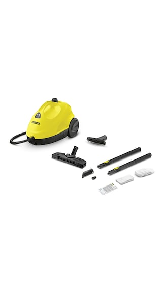 KARCHER SC2 Steam Mops (Yellow & Black)