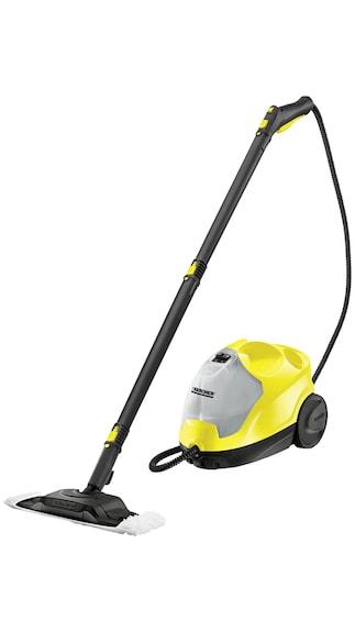 KARCHER SC4 Steam Mops (Yellow & Black)
